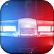 Police siren light & sound by Just4Fun