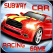 Subway Car Racing Game !