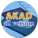 AKAD COVER MP3 ALL VERSION OFFLINE by boxersbydev