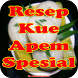 Resep Apem Spesial dan cara membuat by drstudio