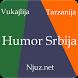 Humor Srbija Novo by Tag Studio