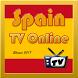 TV Online Spain by Ekagus
