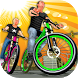 BMX City Bicycle Rider 2017 by Fun Simulator Studio - action, sim and racing game