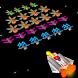 Alien Swarm 3D by galaticdroids