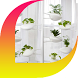 Hydroponics Design Ideas by Jamianid