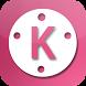 Guide for KineMaster by innov Dev