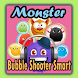 Monster Bubble Shooter Smart by nsr.media