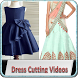 Suit Dress Cutting Videos 2017 by NNDroidApps