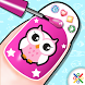 Princess Nail Fashion Salon by oxoapps.com