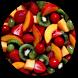 Fruit Wallpaper by Recci