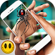 Spider Hand Funny Prank by Smile Apps And Games