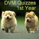 DVM 1st Yr - All Quizzes by Ruval Enterprises