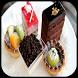 Top Sweet Dessert Wallpapers by aifzcc.studio