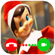 Call From Elf On The Shelf by Cello-app