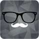 Hipster Clock - UCCW Skin by dgdesigns