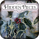 Hidden Pieces: Winter Frost by Difference Games LLC