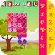 Free Kid Flower Game Puzzle by Fun Kidz Games
