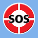 SOS! Personal Safety Companion by Jingleware