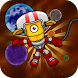 Spin In space by Mapi Games