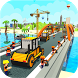 Bridge Constructor River Road: Unique Road Builder by OneTen Games