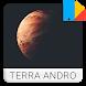 TERRA ANDRO Xperia™ Theme by Twenty Two