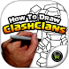 How To Draw of Clash Clans by XooXle