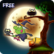 Halloween Kids Photo Frame by New Style Live Wallpaper HQ