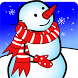 Christmas Snowman Jump by Cyborg-games