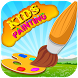 Kids Painting by appsforkids