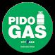 Pido Gas Tucumán by Vortex Software