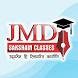 JMD Saksham Classes by Learning Media