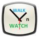 Walk Watch by Ambarish