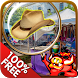 Market Place New Hidden Object