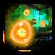 Jumping Slime - Jungle Slimy Adventure