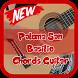 Paloma San Basilio Chords Guitar by Chordave