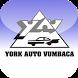 YAV York Auto Vumbaca Ford by eXtremaWeb
