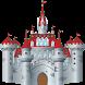 Castle Puzzle by DroidKitchen.com