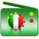 Italy Radio Stations Live by WongBuncit Inc