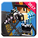 Trick for Pixel Gun 3D (Pocket Edition) by Dev Anucha