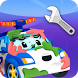 Poli Repair Game by KIGLE