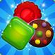 Cookie Mania - Match by Lucu Seru Games
