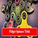 Fidget Spinner Trick by Shidiq Studio