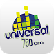 RADIO UNIVERSAL PANAMA by Digital Broadcast Services