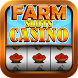 Farm Slots Casino Spin To Win by Reboot Apps