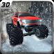 Snow Hill Climb Monster Trucks by Superdik Trading B.V.