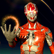 Go to Vegas City : Cyborg Gangster
