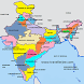 Indian States by Shrikant Korigeri