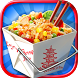Chinese Food: Kids Food Game by Cooking Entertainment Games