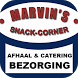 Marvin's Snackcorner by Appsmen