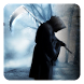 Grim Reaper Live Wallpaper by Pro Live Wallpapers
